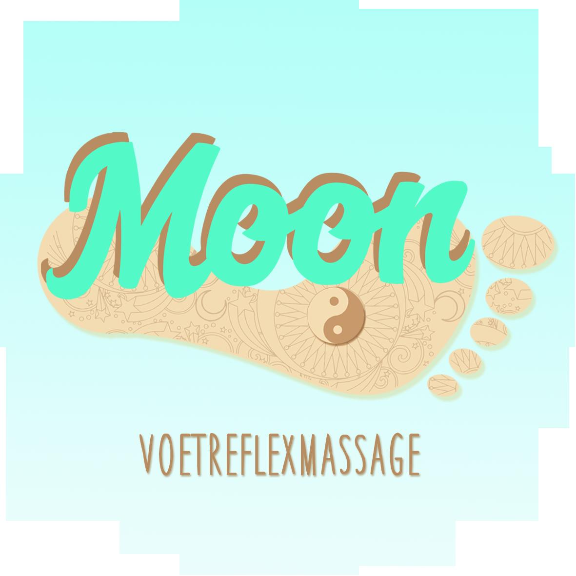 Moon voetreflexmassage